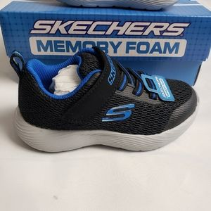 Skechers Dyna Lite boys' sneakers